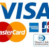 クレジットカードの国際ブランドの違いは?