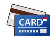 学生のうちからカードの信用履歴を積む